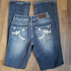 """Maurices """"Curvy"""" Jeans"""